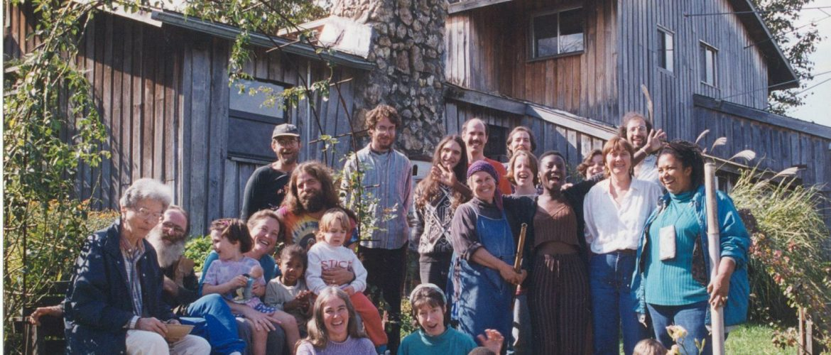 Intentional Community Living