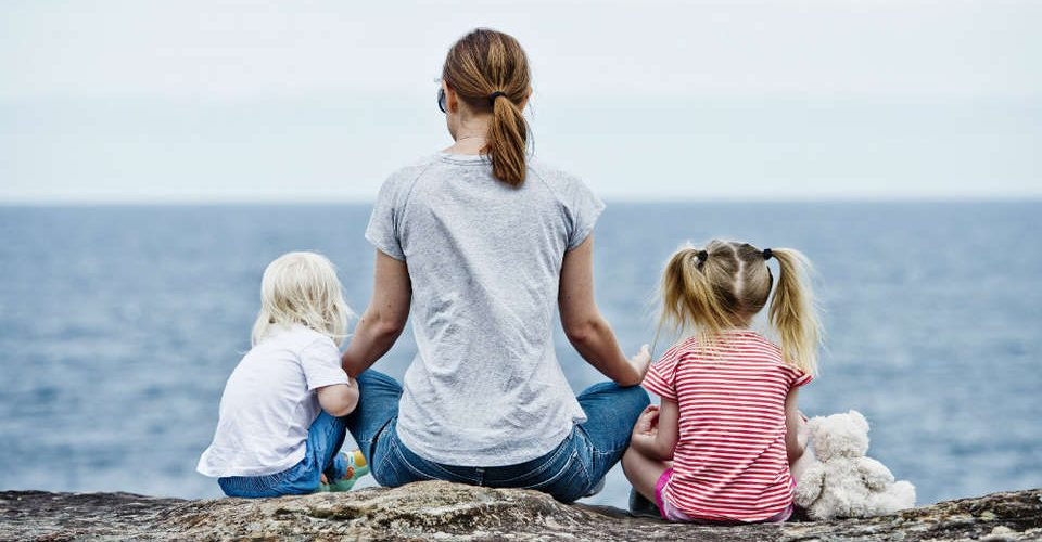 5 Stuff That Don't Cause You To Enjoy Parenting