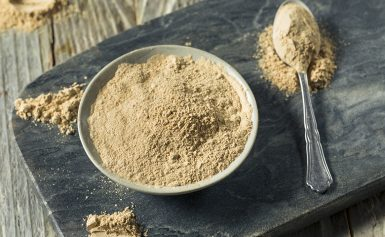 Raw Maca Powder's Many Health Advantages