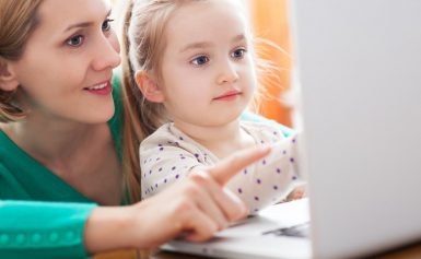 Important Elements of internet Parenting Classes