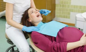 The Results of being pregnant in Dental Health