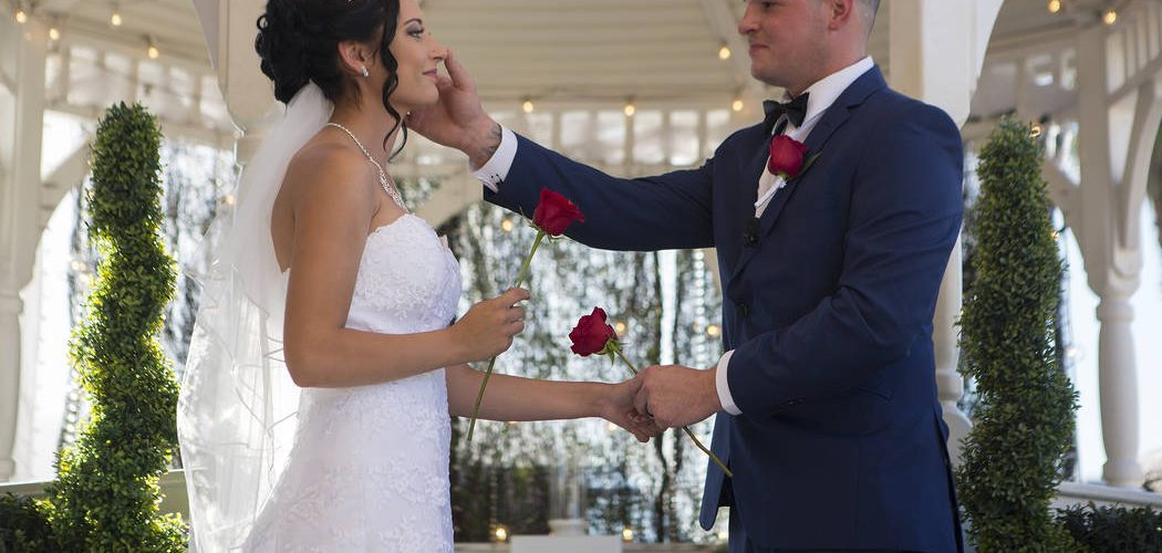 Use This Guide to Have a Successful Vegas Elopement