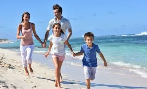A Guide to Choosing a Family-Friendly Holiday