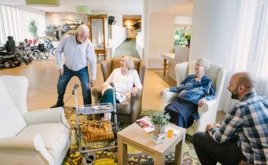 Things to consider while selecting a retirement village home