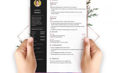 Resume Builder – Easiest And Best Way To Write Resume!!