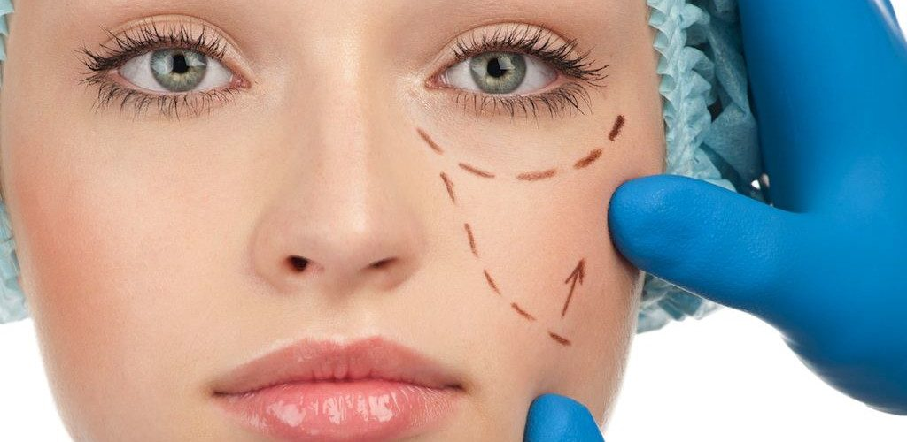 Getting a Nose Job Isn't Always For Cosmetic Reasons.